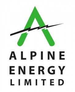alpine energy