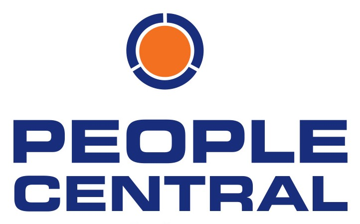 People Central Ltd Logo 2017