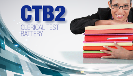 Clerical Test Battery